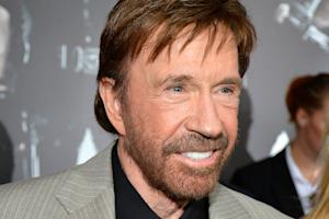 Chuck Norris Explains Assad's Real Motivations in Syria