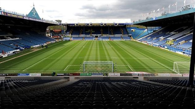 Hillsborough, home of Sheffield Wednesday (PA)