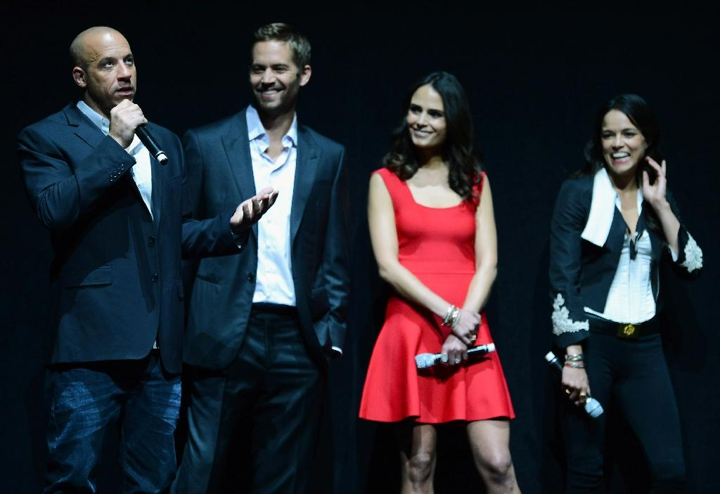 Thai court lifts ban on 'Fast & Furious': lawyer