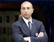 Roberto Di Matteo's Chelsea take on Juventus on Tuesday evening