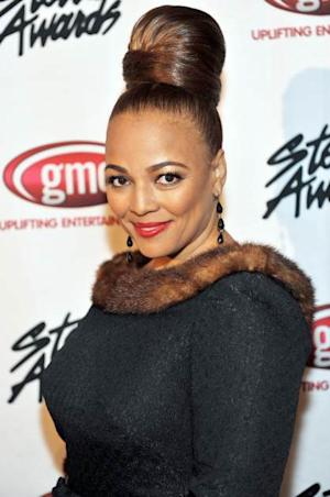 Kim Fields attends the 27th Annual Stellar Awards at Grand Ole Opry House on January 14, 2012 in Nashville -- Getty Premium