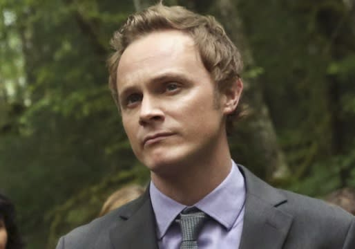 Once Upon a Time Scoop: Meet [Spoiler]'s Brother! (Does That Mean He's Also…?!)