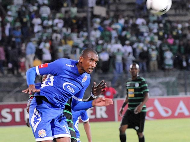 SuperSport 1-1 Bloem Celtic