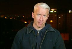 Anderson Cooper | Photo Credits: CNN