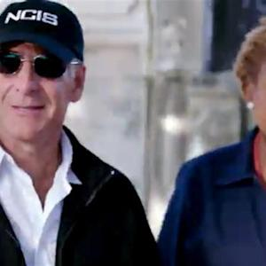 NCIS: New Orleans - Master of Horror (Trailer)