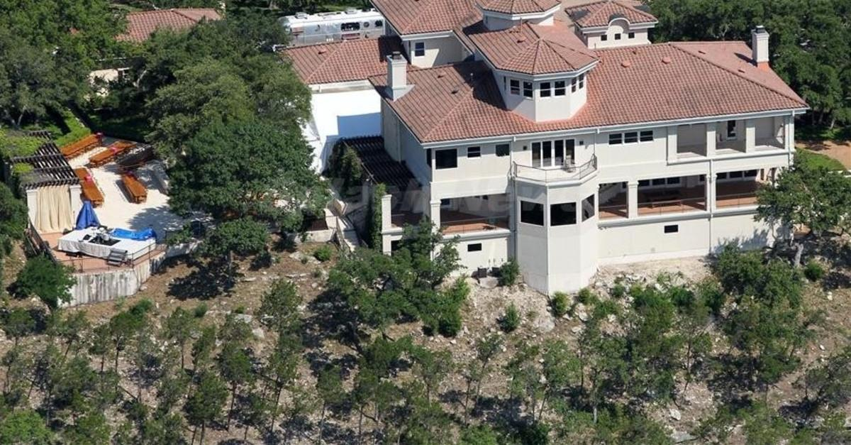 Celebrity Homes You Need to See to Believe