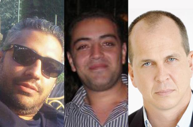 Al Jazeera Journalists Sentenced to Three Years in Egyptian Prison