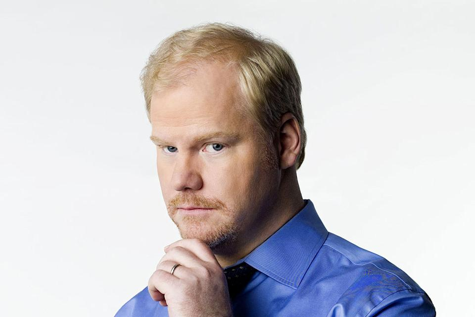 Jim Gaffigan stars in My Boys on TBS.