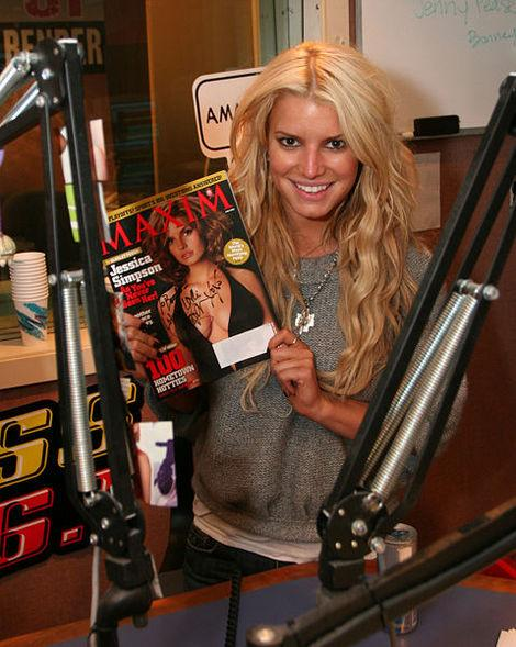 Jessica Simpson and Other Celebs Expecting Babies in 2013
