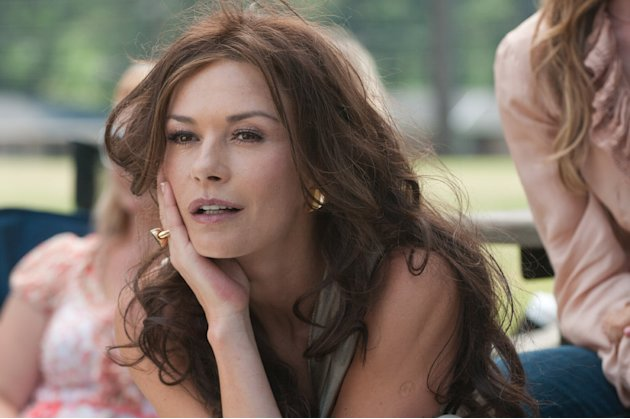 Playing for Keeps, 2012, Catherine Zeta Jones