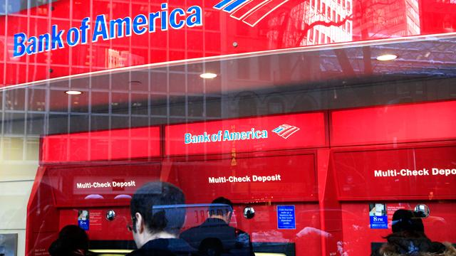 Bank of America Cancels $5 Fee
