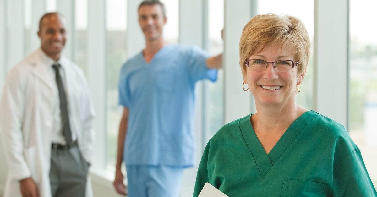 M.S. in Nursing Online at Walden University