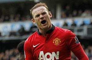 Moyes: Rooney is already a Manchester United legend