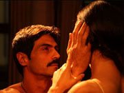 Arjun Rampal: Esha and my love-making scenes in CHAKRAVYUH is not to titillate audience