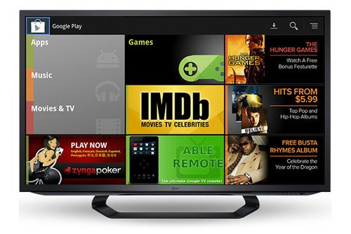 Google TV: Google Play Music, Movies and TV coming to Europe 13 November. Google, Google TV, Google Play, Home Cinema 0