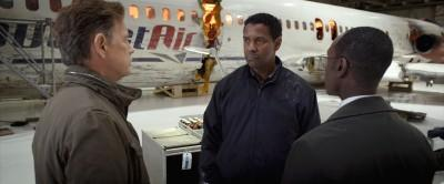 OSCARS: How 'Flight' Got Off The Ground