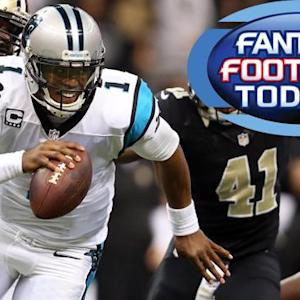 Fantasy Football Today: Fantasy Conundrums (12/11)