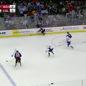 Capitals at Avalanche / Game Highlights