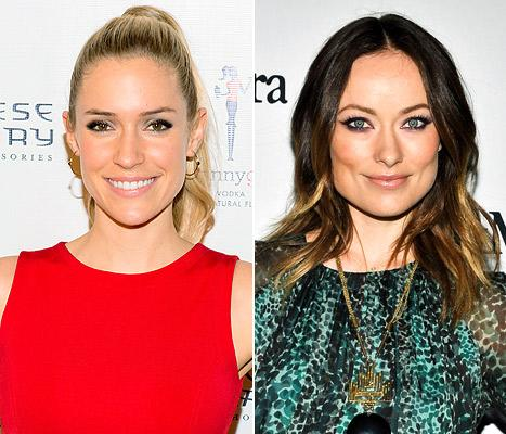 Kristin Cavallari, Olivia Wilde Share Their Best DIY Beauty Tips