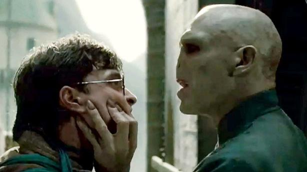 Harry Potter DVDs to Disapparate from Store Shelves After Christmas
