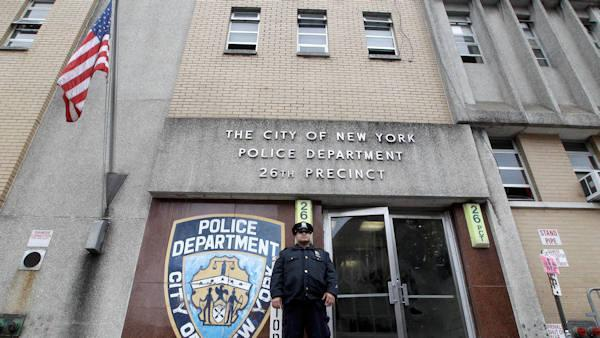 NYC police officer charged in cannibalism plot