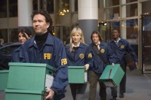TNT's 'Leverage' Could End This Month, Producer Warns