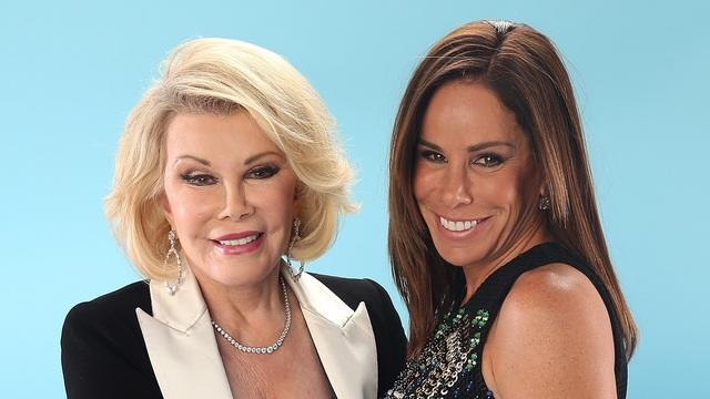 Melissa Rivers Breaks Silence Following Mother's Funeral
