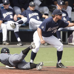 PREVIEW: Nevada & SDSU Earn Top Seeds For The 2015 MW Baseball Tournament
