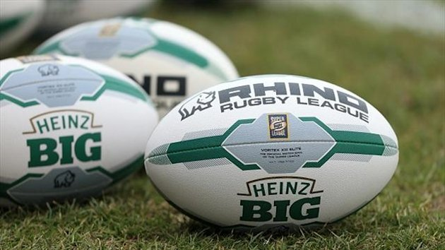 Rhino will consult Super League players when developing their new ball for next season