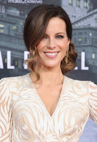 Kate Beckinsale attends the premiere of &#39;Total Recall&#39; at Sony Center on August 13, 2012 in Berlin, Germany -- Getty Images