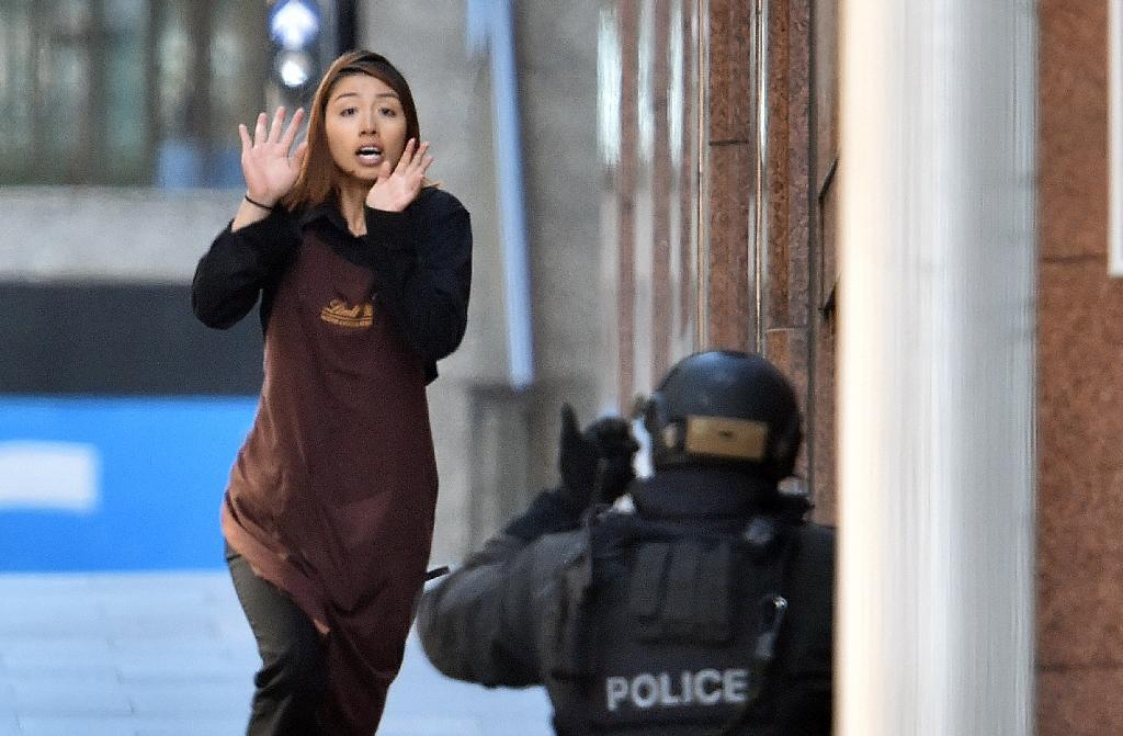 Australia should brace for 'small-scale terror attacks'