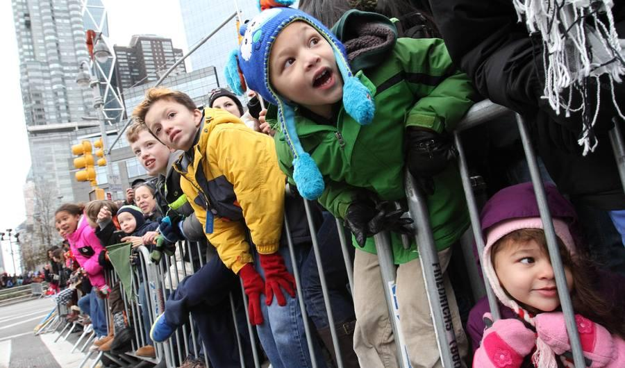 Your Macy's Thanksgiving Day Parade 2015 Guide to Route, Map, Start Time and Performers