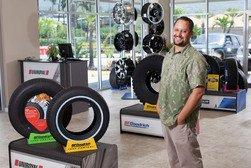 Hawaii Tire Improves Revenue and Accuracy with MAM Software's VAST Enterprise Retail POS and Management System