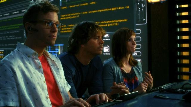 NCIS: Los Angeles - Iron Curtain Rising (Sneak Peek)