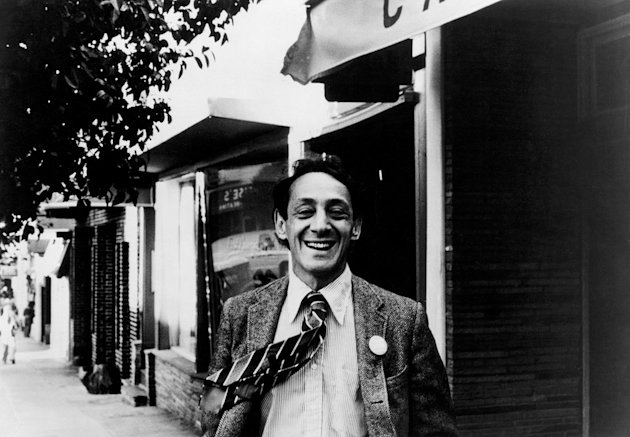 50 Documentaries 2011 Gallery The Times of Harvey Milk