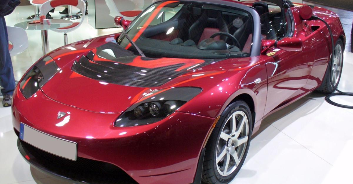 10 Reasons Why Tesla Is Changing The Car Industry