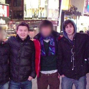 BOSTON BOMBER'S FRIEND FOUND GUILTY