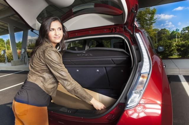 2013-2015 Nissan Leaf Owners Report Brake Problems, Canada Investigates