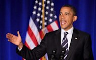 Usa 2012,  &#39;Forward!&#39; lo slogan per la rielezione di Obama