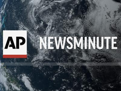AP Top Stories September 6 P