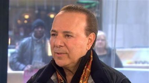 Tommy Mottola: I Have 'Greatest …