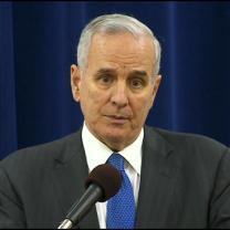 Dayton Speaks To Target CEO About Job Cuts