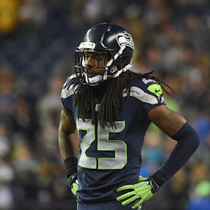 Can Peyton Manning 'expose' Richard Sherman?