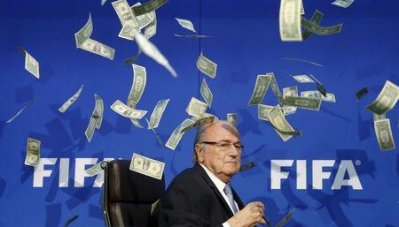 FIFA ethics committee says Blatter not exempt from its rules