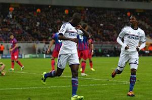 Steaua Bucharest 0-4 Chelsea: Ramires rampant as Blues cruise in Romania