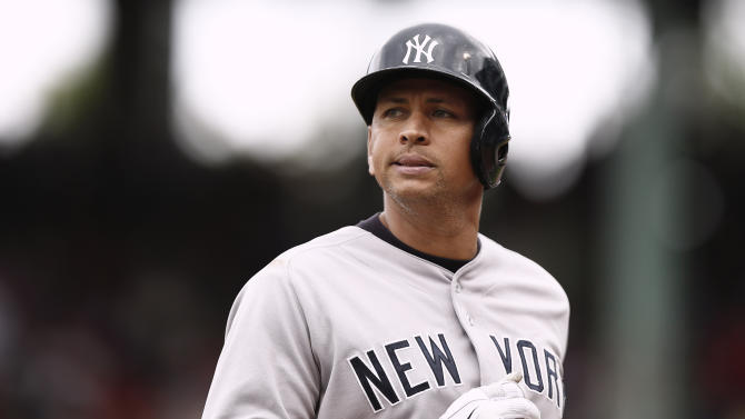 AP source: Yanks thinking of not making $6M payment to A-Rod