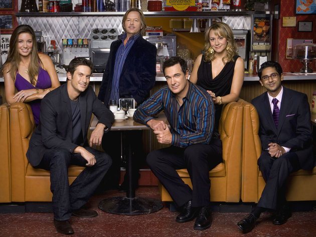 Rules of Engagement (CBS, …