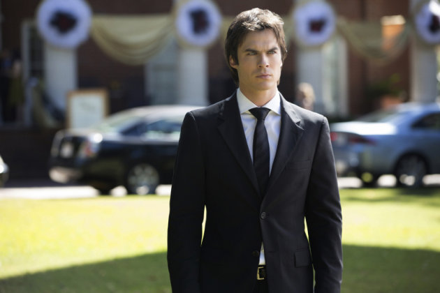 """The Vampire Diaries"" -- ""My Brother's Keeper"""