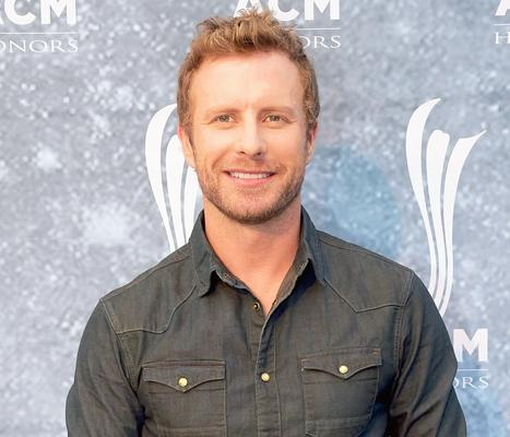 Dierks Bentley Shares Stories of Boozing and Bonding with Kenny Chesney, Luke Bryan, and Other ACM Awards Nominees