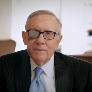 Harry Reid Will Not Run for Re-Election